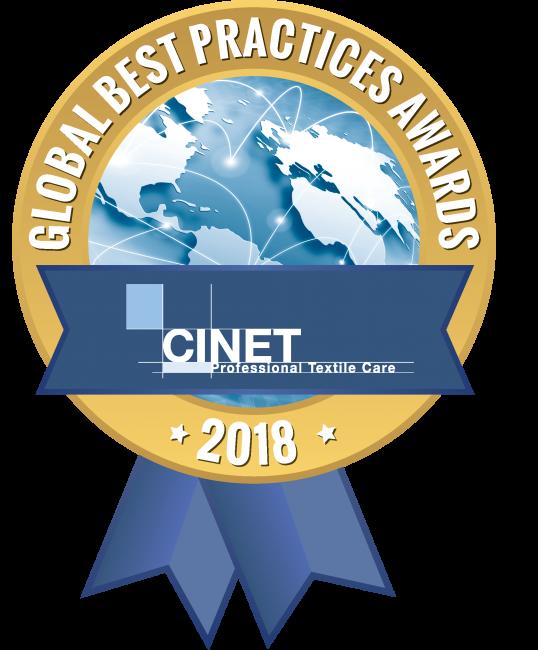 Logo Cinet